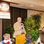 Mr. Jason Marshall - Superintendent